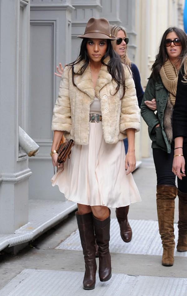 6.11 Sve modne hrabrosti: Kourtney Kardashian