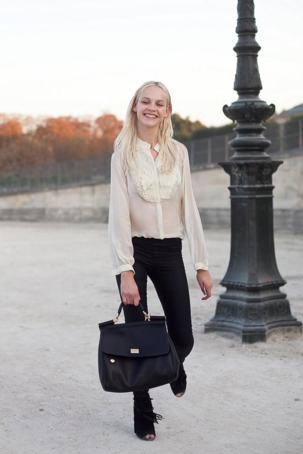 6.14 Street Style: Ginta Lapina