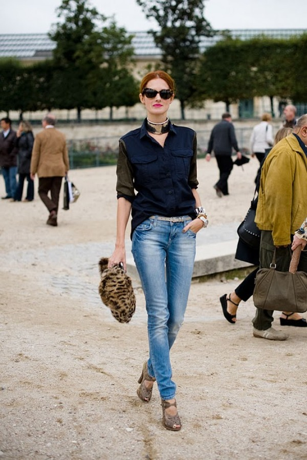 6.5 Street Style: Taylor Tomasi Hill