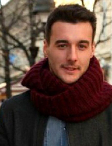Belgrade Style Catcher: Tajna je u dezenima