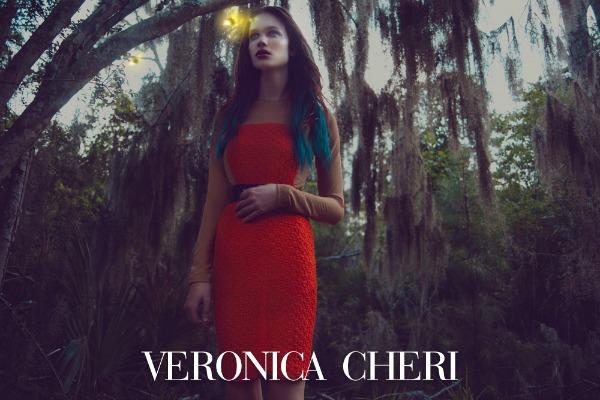 62 Veronica Cheri: Haljine za svaku priliku
