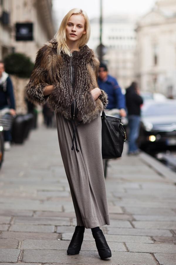 7.15 Street Style: Ginta Lapina