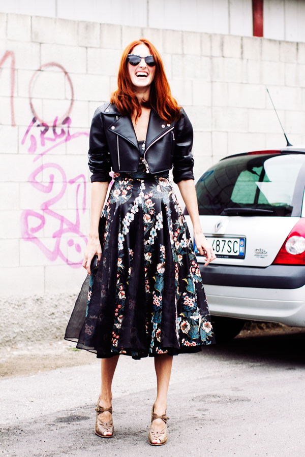 7.6 Street Style: Taylor Tomasi Hill