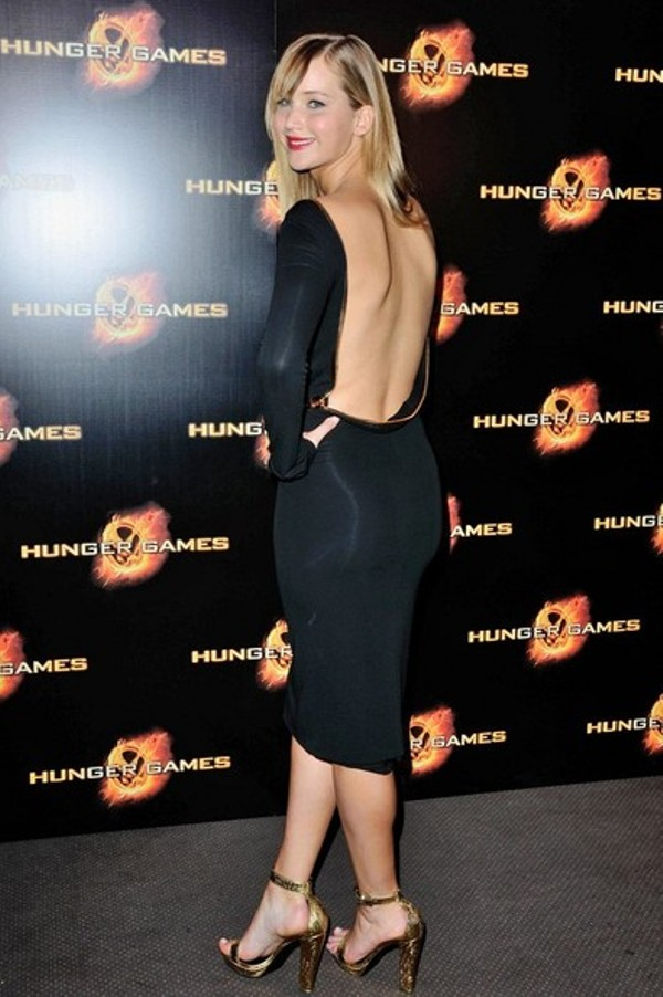 7.7 10 haljina: Jennifer Lawrence
