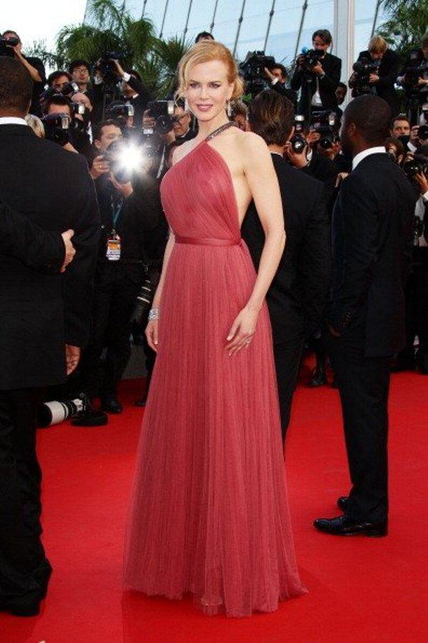 7.8 10 haljina: Nicole Kidman
