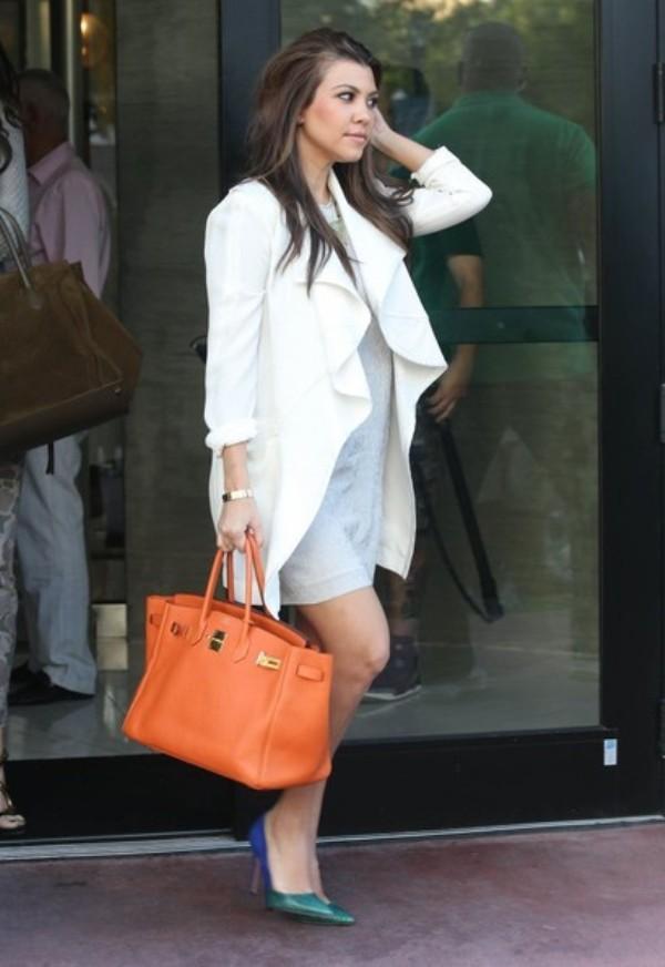 8.11 Sve modne hrabrosti: Kourtney Kardashian