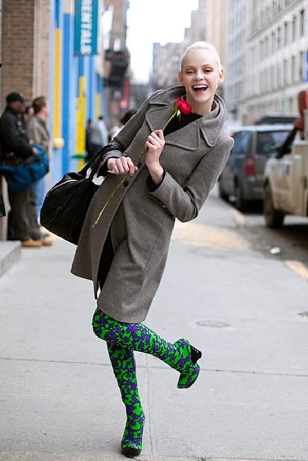 8.13 Street Style: Ginta Lapina