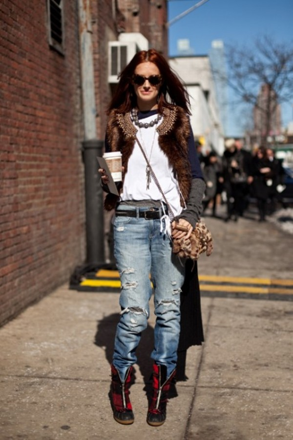 8.4 Street Style: Taylor Tomasi Hill