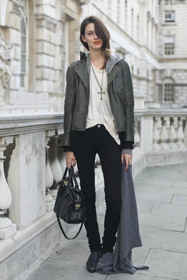 810 Street Style: Ruby Aldridge