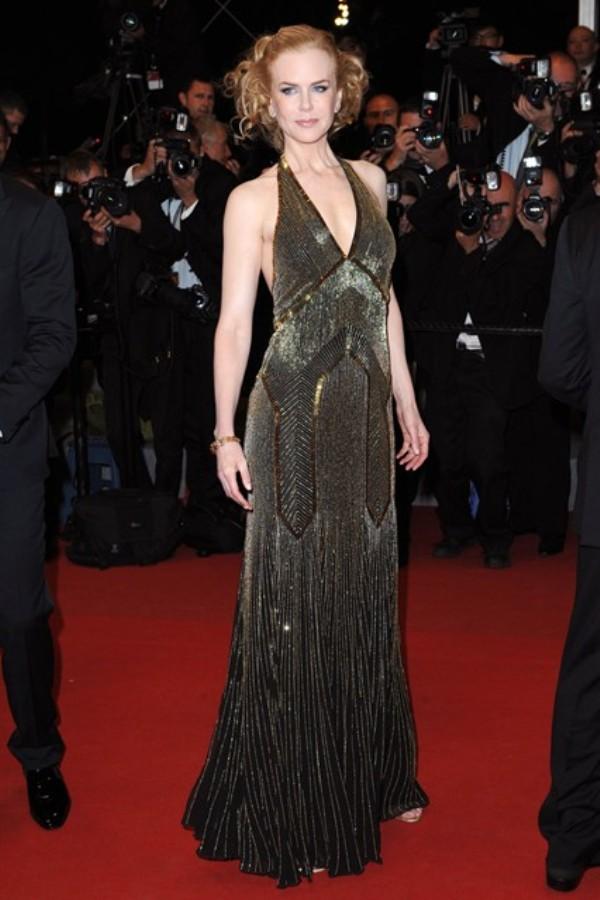 9.10 10 haljina: Nicole Kidman