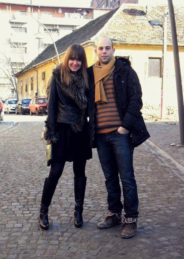 9.14 Pančevo Street Style: Vojvođanska zima sa stilom