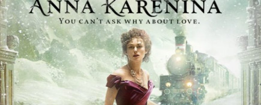 Anna Karenina: Sinonim za ženstvenost