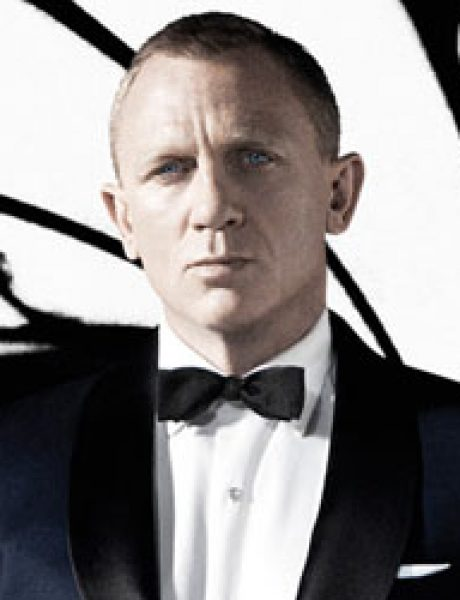 James Bond: Najbolje pesme iz filmova