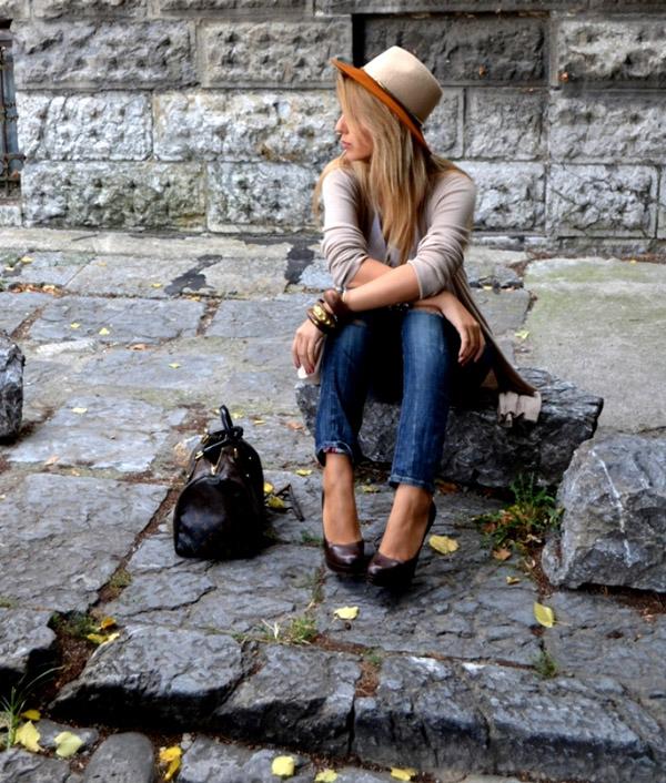 DSC 0109 Wannabe intervju: Miljana Zečević, modna blogerka