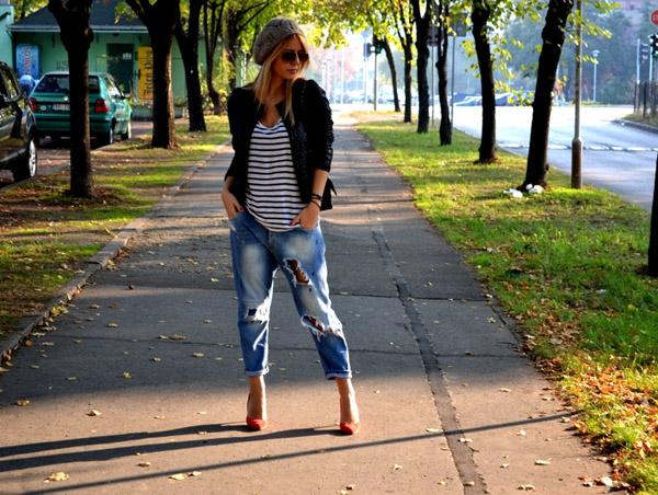 DSC 0229 Wannabe intervju: Miljana Zečević, modna blogerka