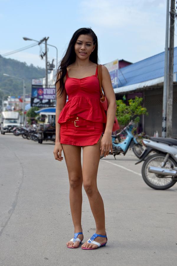 DSC 0395 Street Style Tajland: Leto u januaru