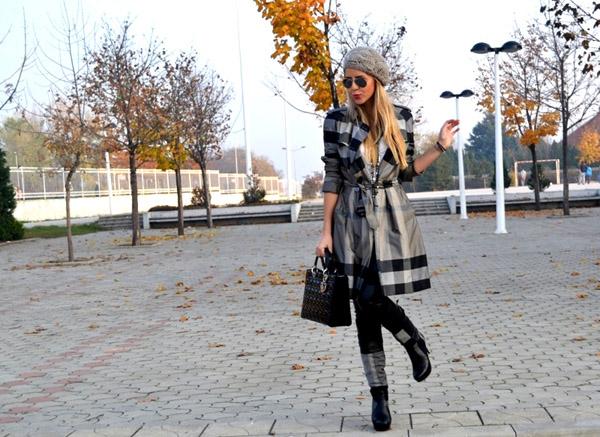 DSC 0735 Wannabe intervju: Miljana Zečević, modna blogerka