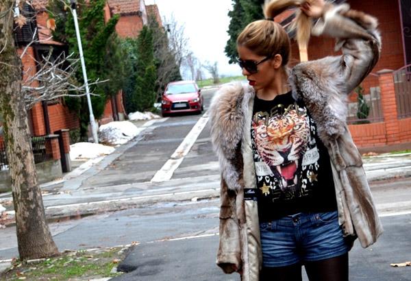 DSC 1879 Wannabe intervju: Miljana Zečević, modna blogerka