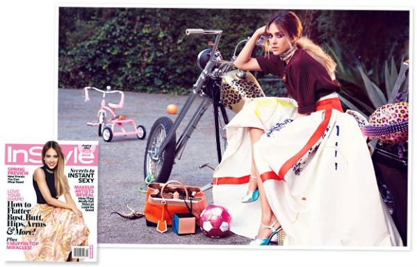 F11 Modni zalogaj: Lepotica sa naslovnice