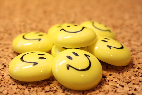 Happy Face BloGradsko mastilo: Prodajem sreću