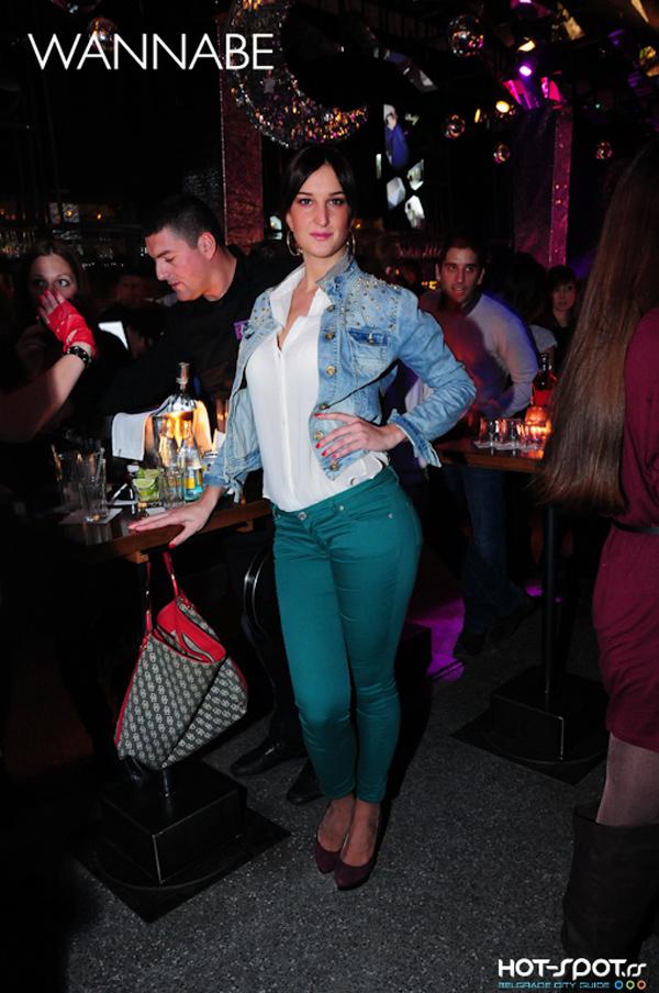 JOC 7354 Fashion Night Out: Jednostavnost kao stil