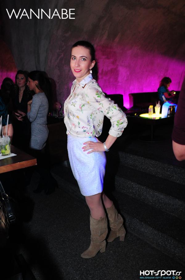 JOC 7356 Fashion Night Out: Jednostavnost kao stil