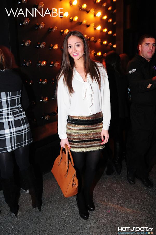 JOC 73672 Fashion Night Out: Jednostavnost kao stil