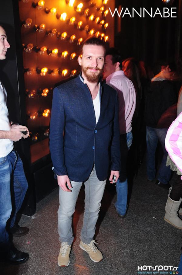 JOC 7392 Fashion Night Out: Jednostavnost kao stil