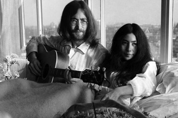 Lennon Ljudi koji su pomerali granice: John Lennon