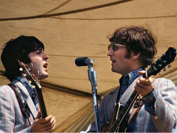 Lennon2 Ljudi koji su pomerali granice: John Lennon