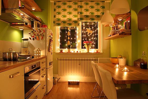 Meni je kuvanje najveće uživanje Dajte vašoj kući dušu