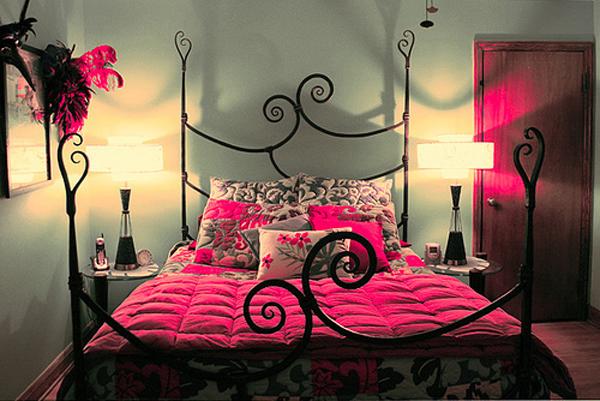 Mesto gde spavaju princeze Dajte vašoj kući dušu