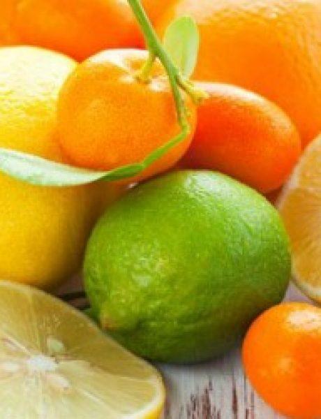 Devet izvora vitamina C