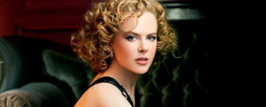 Celebrity stil dana: Nicole Kidman
