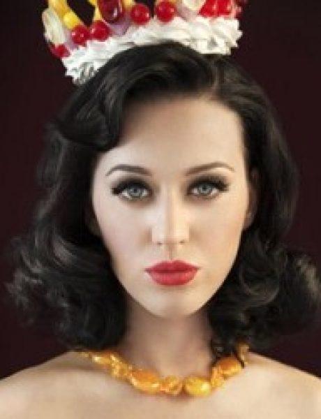 Celebrity stil dana: Katy Perry