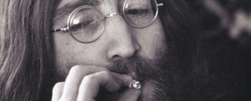 Ljudi koji su pomerali granice: John Lennon