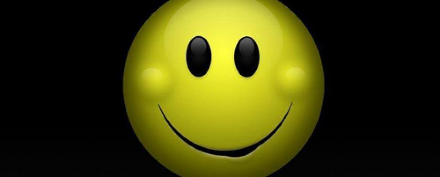 Razvučem osmeh i briga me