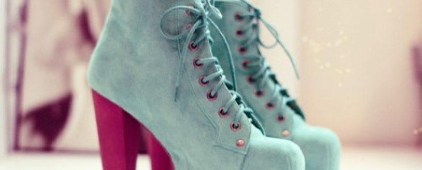 Kako da vam cipele dugo izgledaju kao nove