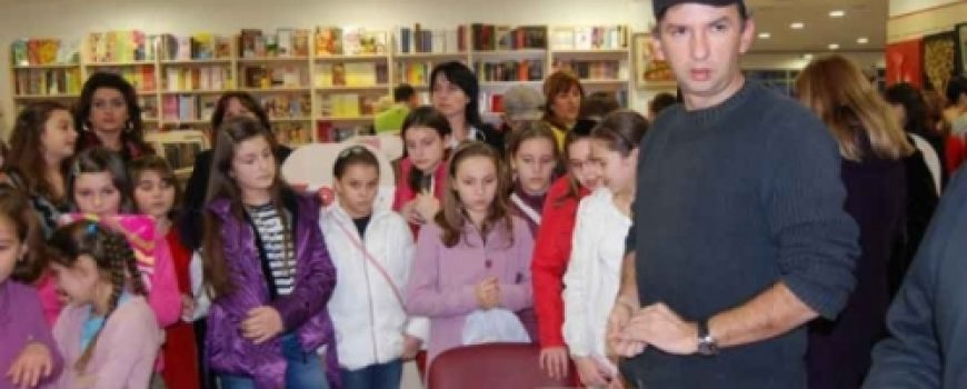 """Čitajte deci: """"Zagonetne priče"""""""
