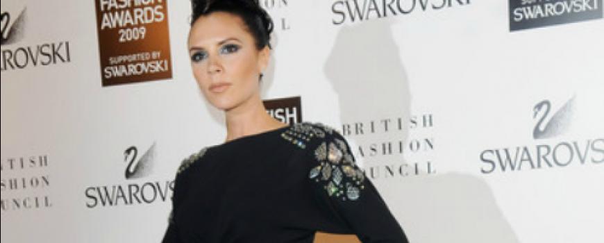 Victoria Beckham vas oblači za svečanu priliku