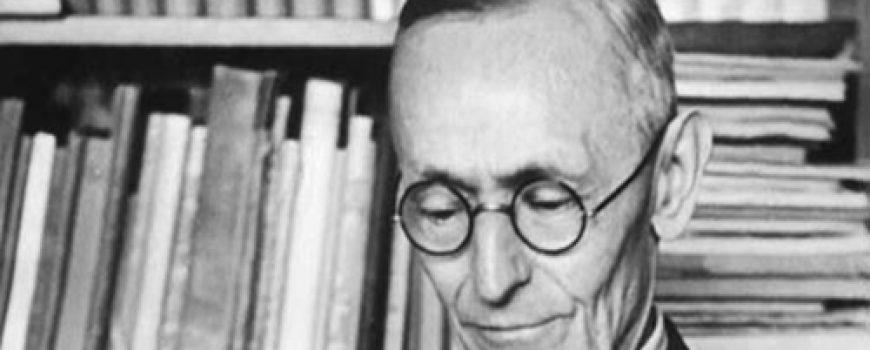 Ljubavi svetskih pisaca: Hermann Hesse
