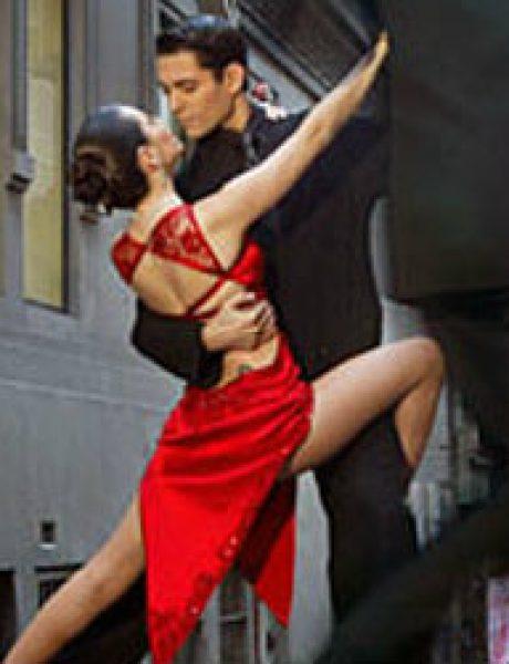 Sedam razloga da naučite da plešete