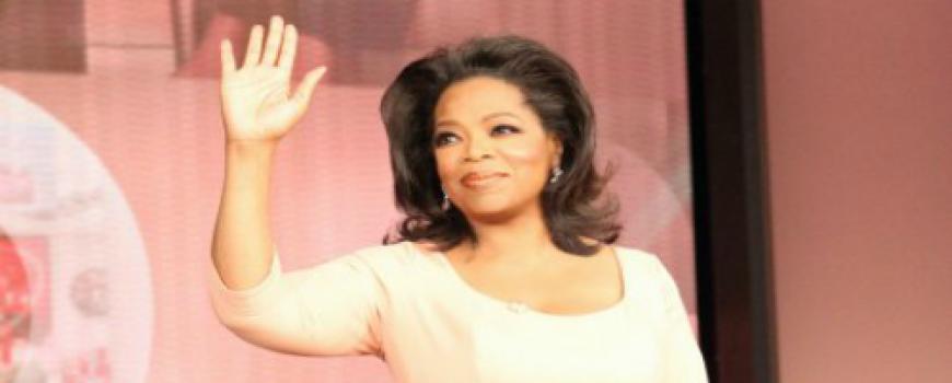 Srećan rođendan, Oprah Winfrey!