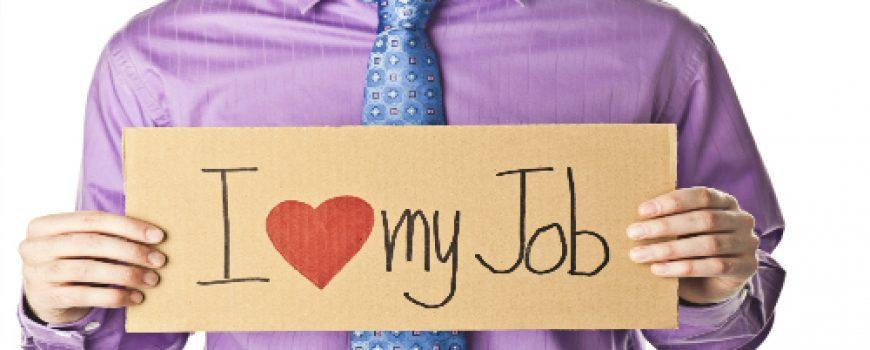 Poslovne pustolovine: Voleti svoj posao