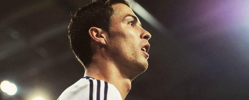 Srećan rođendan, Cristiano Ronaldo!