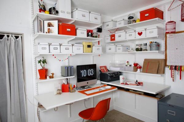 Perfect Study Room Design 6 Dvanaest načina kako biti kreativniji
