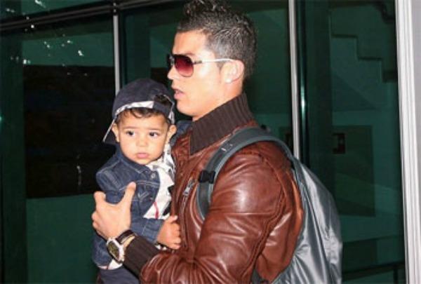 Ronaldo4 Srećan rođendan, Cristiano Ronaldo!
