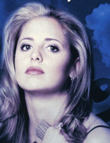 "Serija četvrtkom: ""Buffy, the Vampire Slayer"""