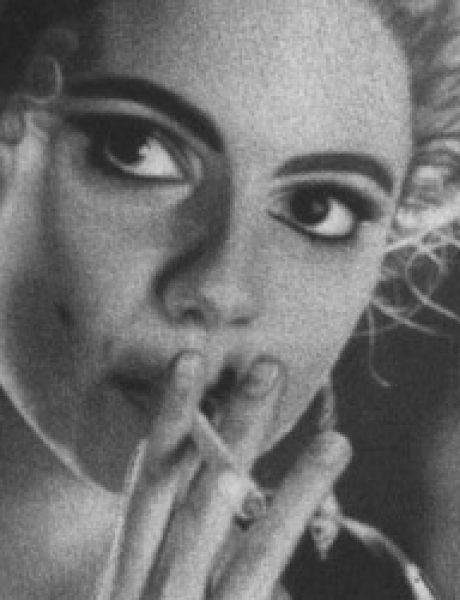 Marie Harnett: Izuzetni crteži inspirisani filmovima