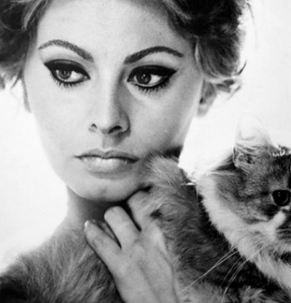 SLIKA 13 Ljudi koji su pomerali granice: Sofia Loren